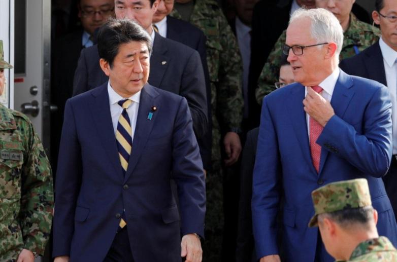 Việt Nam và 10 nước ký hiệp định TPP không có Hoa Kỳ tại Chile