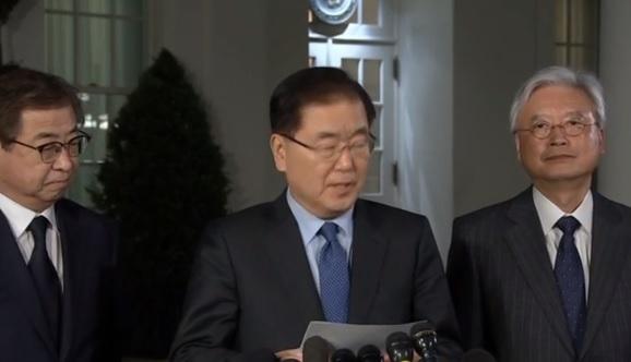 Tổng thống Trump sẽ gặp Kim Jong Un vào tháng 5