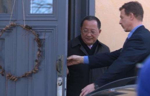 Đàm phán Thuỵ Điển – Bắc Hàn kết thúc, mở đường cho cuộc gặp Trump-Kim