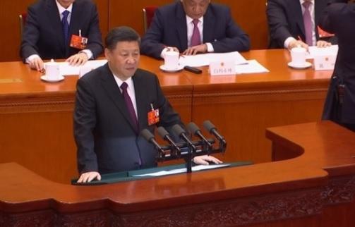 Tập Cận Bình doạ trừng phạt mạnh nếu Đài Loan đòi độc lập