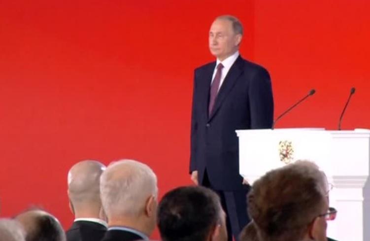 Phe đối lập cảnh báo bạo động chống Putin sau cuộc bầu cử ở Nga