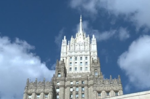 Nga trục xuất 60 nhân viên ngoại giao, đóng cửa tổng lãnh sự Hoa Kỳ ở St. Petersburg
