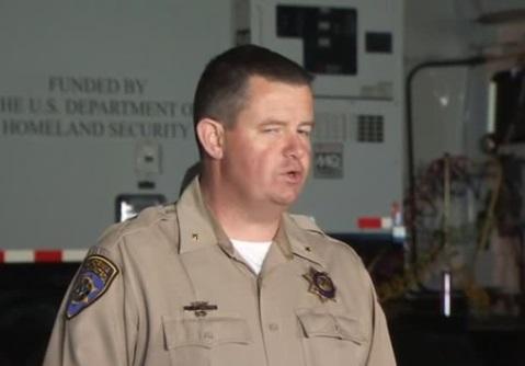 Hung thủ và 3 con tin thiệt mạng trong trụ sở cựu chiến binh ở California