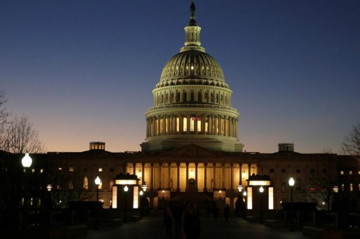 Thượng viện thông qua dự luật du Lịch Hoa Kỳ – Đài Loan làm Trung Cộng tức giận