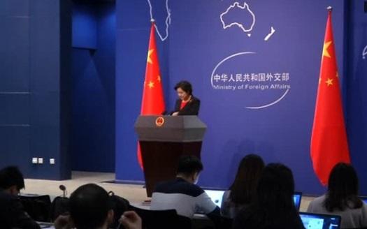 """Trung Cộng cảnh cáo Đài Loan """"chớ đùa với lửa"""" khi Hoa Kỳ ra đạo luật mới"""