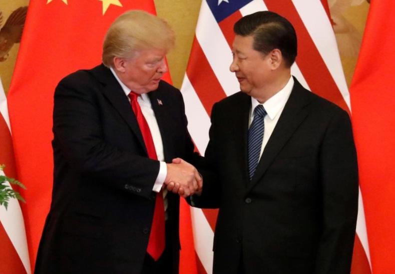 Tổng thống Trump tìm cách áp đặt thuế lên 60 tỷ Mỹ kim hàng hóa Trung Cộng