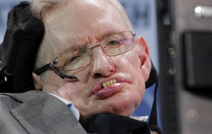 Nhà Vật Lý Stephen Hawking, người chinh phục các vì sao đã qua đời ở độ tuổi 76
