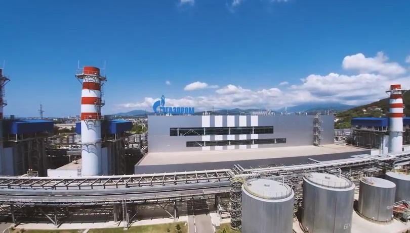 Công ty khí đốt Gazprom của Nga chuẩn bị rút khỏi Châu Âu