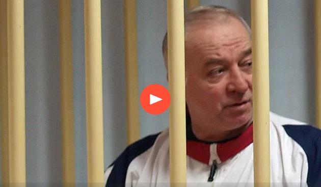 Cựu gián điệp Nga nhập viện cấp cứu do nhiễm chất độc ở Luân Đôn