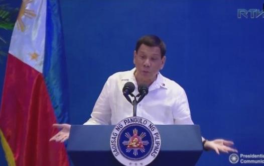 Philippines chỉ thoả thuận khai thác dầu khí với công ty, không với nhà nước Trung Cộng