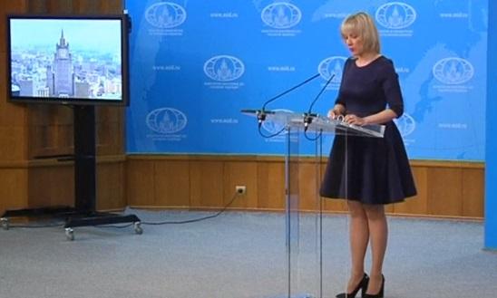 Nga cho biết chiến dịch tại Đông Ghouta sắp sửa kết thúc