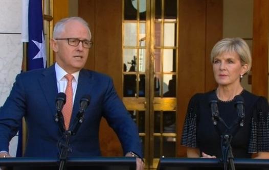Úc trục xuất 2 nhà ngoại giao Nga, dọa tẩy chay giải túc cầu thế giới ở Nga