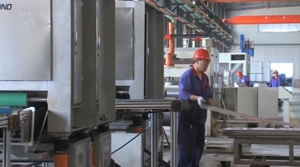 Hoa Kỳ áp đặt thuế nhập cảng lên nhôm lá Trung Cộng