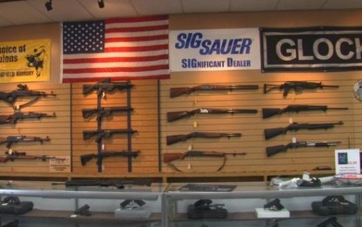 Nhiều nhà lập pháp Cộng Hòa bắt đầu ủng hộ đề nghị kiểm soát súng