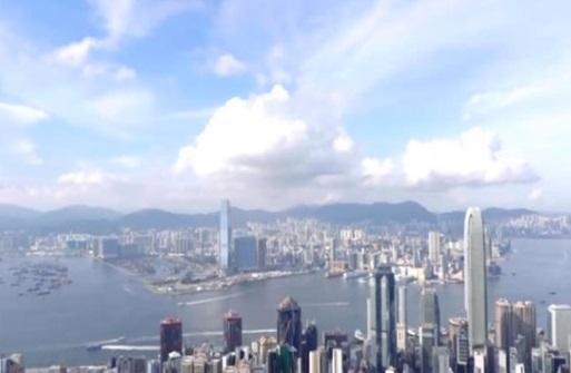 Chiến tranh thương mại Hoa Kỳ-Trung Cộng sẽ ảnh hưởng kinh tế Hong Kong