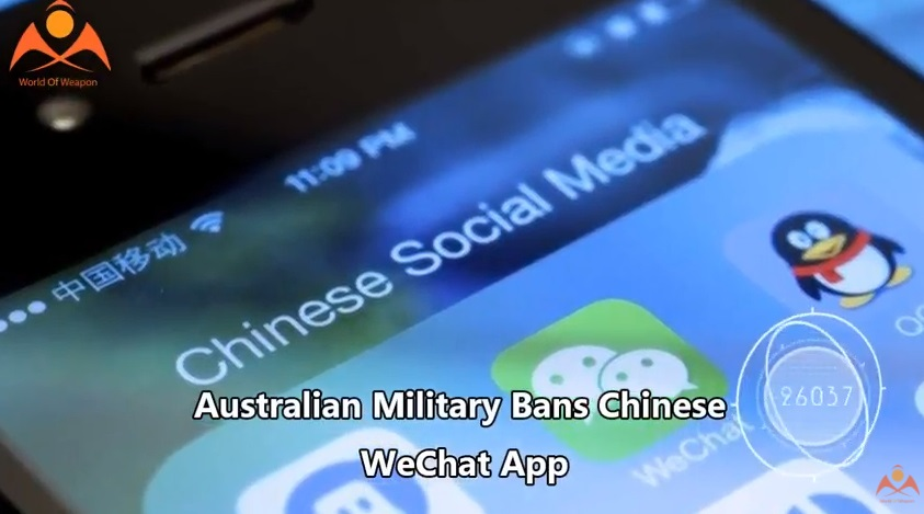 Quân đội Úc cấm dùng công nghệ điện toán Trung Cộng vì lý do an ninh