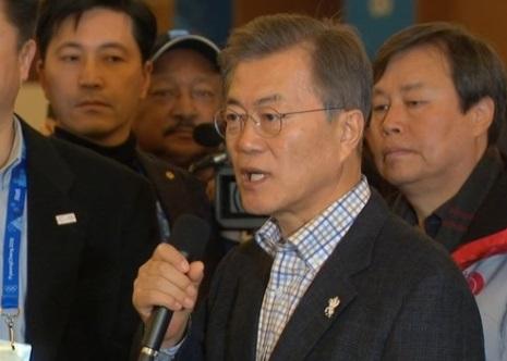 Nam Hàn sắp gởi đặc sứ tới Bắc Hàn