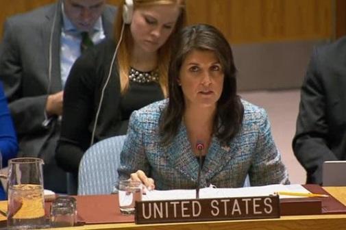Hoa Kỳ cảnh báo có thể hành động nếu cuộc tàn sát tại đông Ghouta tiếp diễn
