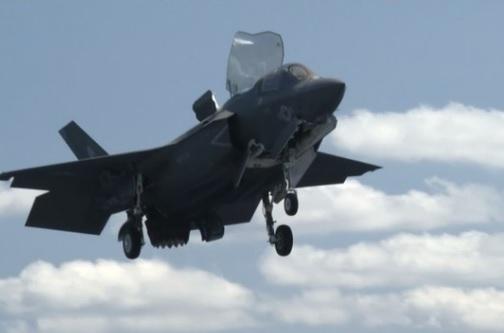 Đảng Cộng Hòa thúc chính phủ Mỹ bán chiến đấu cơ F-35 cho Đài Loan