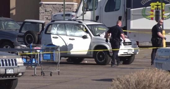 Bom ống được tìm thấy trong một xe ăn cắp, 3 người bị bắt