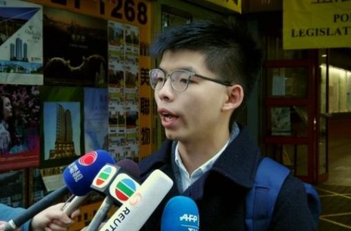 Cử tri Hong Kong bầu 4 ghế lập pháp bị bỏ trống
