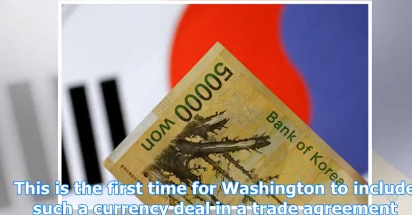 Hoa Kỳ Nam Hàn đồng ý sửa đổi hiệp ước thương mại bằng một thỏa thuận phụ