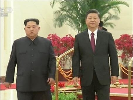 Trung Cộng xác nhận Bắc Hàn cam kết phi hạt nhân hóa bán đảo Triều Tiên