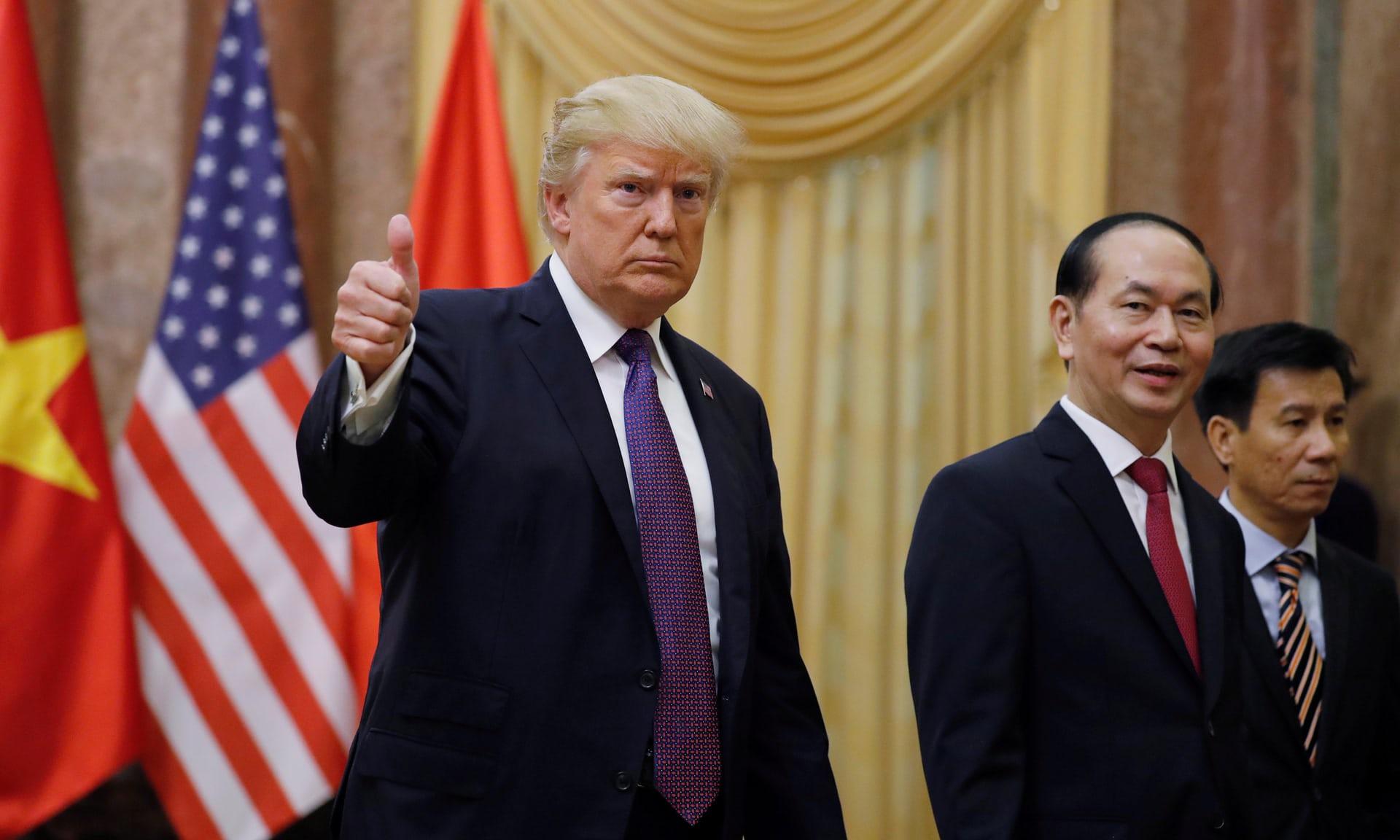 Báo Washington Post: CSVN đàn áp bất đồng do Hoa Kỳ ngưng áp lực