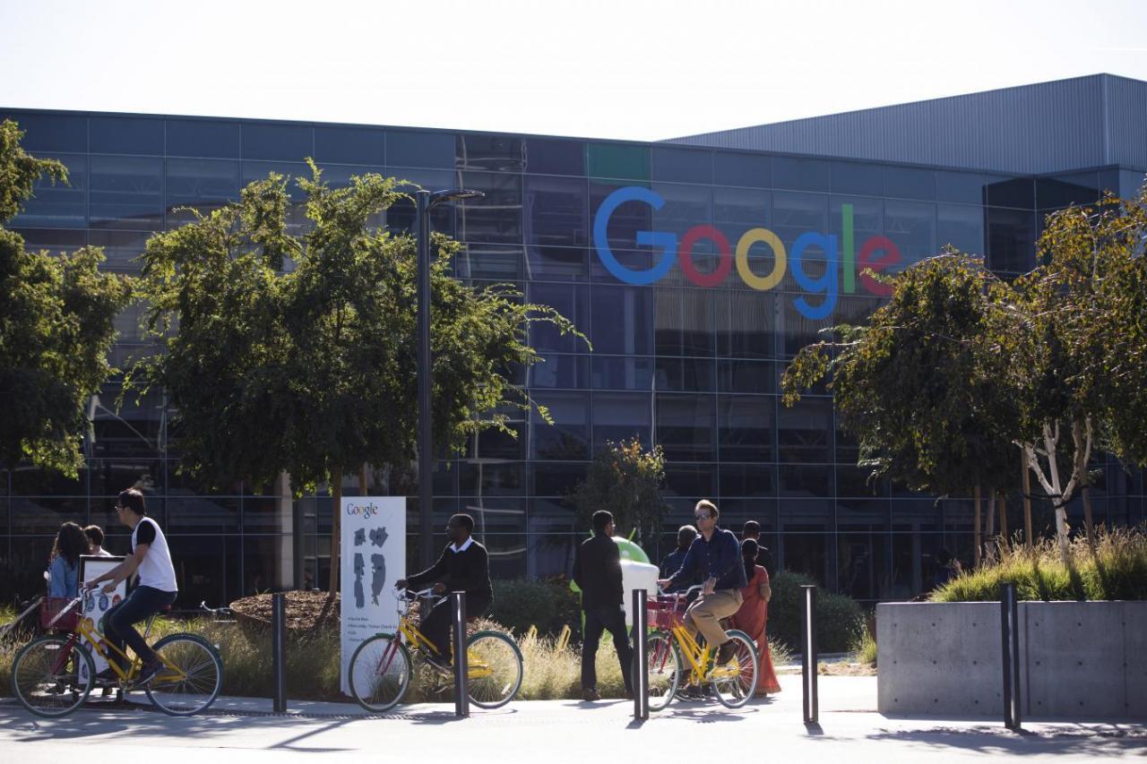 Google cải tiến Gmail để thu hút khách hàng của Microsoft