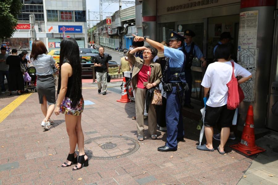 Người Việt Nam đứng đầu danh sách ngoại quốc phạm tội hình sự tại Nhật