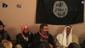 Quân nổi dậy Syria bắt nghi can tấn công khủng bố 911