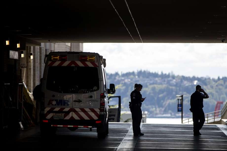 Nữ bệnh nhân gốc Việt nhảy xuống hồ tự tử, gia đình kiện bệnh viện ở Seattle