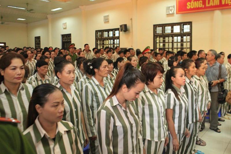 Lo ngại dự luật đặc xá CSVN chỉ tù nhân giàu mới được đặc xá