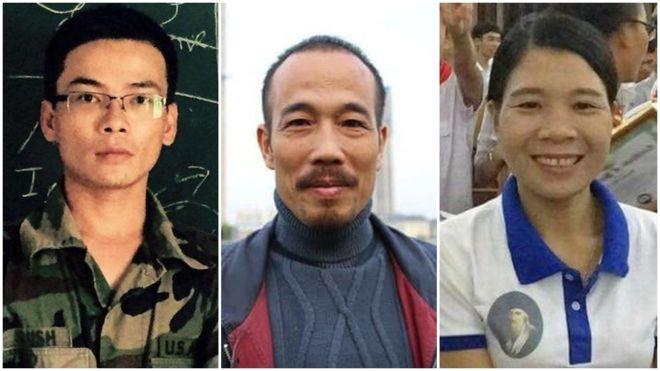 Chuyên gia nhân quyền Liên Hiệp Quốc hối thúc Việt Nam không bóp nghẹt tiếng nói bất đồng