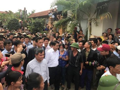 Kỷ niệm 1 năm vụ Đồng Tâm, 3 tổ chức xã hội dân sự ra tuyên bố về quyền sở hữu đất