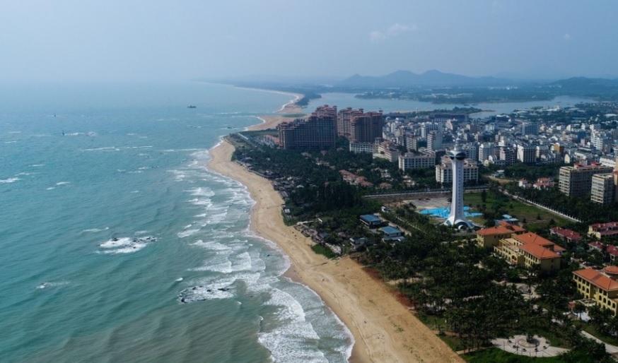 Đảo Hải Nam miễn thị thực 59 nước, không có Việt Nam