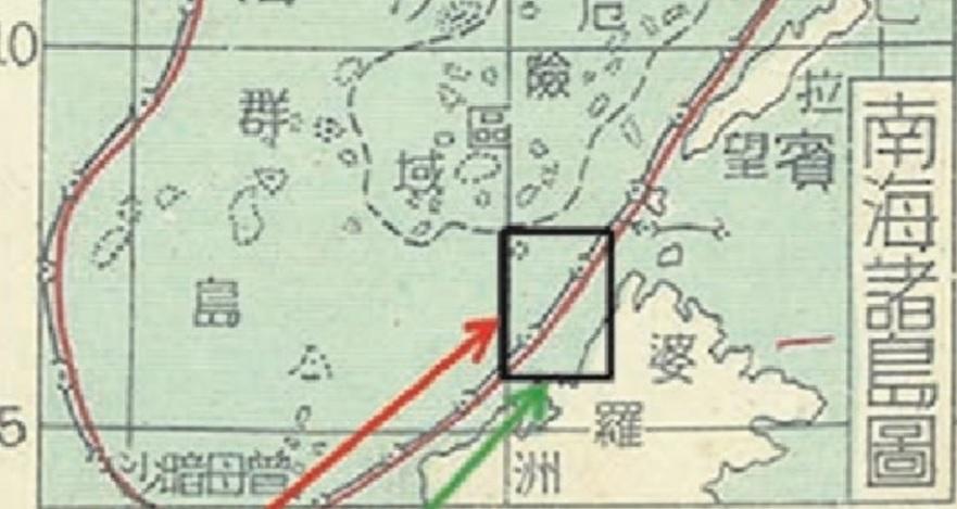 Trung Cộng công bố đường lưỡi bò mới và xây tượng đài trên bãi đá Chữ Thập
