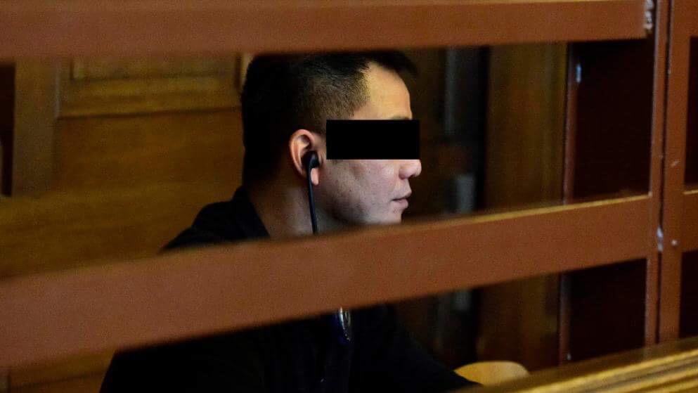 Nhân chứng chụp ảnh được vụ bắt cóc Trịnh Xuân Thanh
