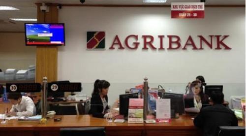 400 khách hàng Agribank mất tiền qua đêm