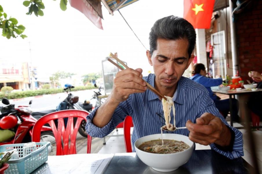 Di dân bị chính phủ Trump trục xuất về Việt Nam không nơi nương tựa không việc làm