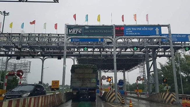 Một trạm BOT ở Thừa Thiên-Huế đặt nhầm chỗ và tính thu phí dư 11 năm