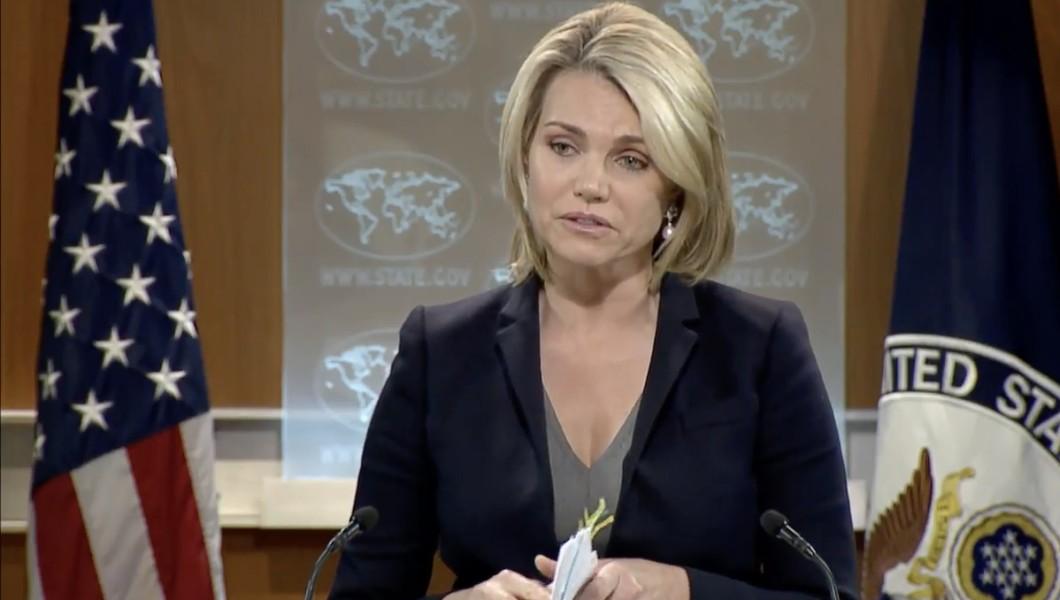 Bộ Ngoại Giao Hoa Kỳ chỉ trích CSVN về án tù đối với 6 nhà hoạt động