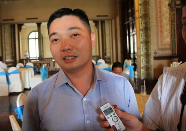 Con trai cựu bí thư Lê Thanh Hải bị kỷ luật vì 'sinh con nhưng chậm báo cáo'