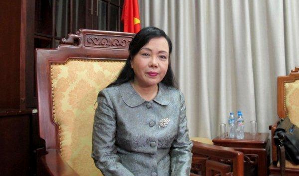 Bộ trưởng Y Tế CSVN đề nghị công an 'cắm chốt' trong bệnh viện