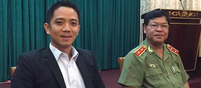 Một tướng công an cùng hàng loạt quan chức Đà Nẵng bị bắt liên quan đến Vũ 'Nhôm'