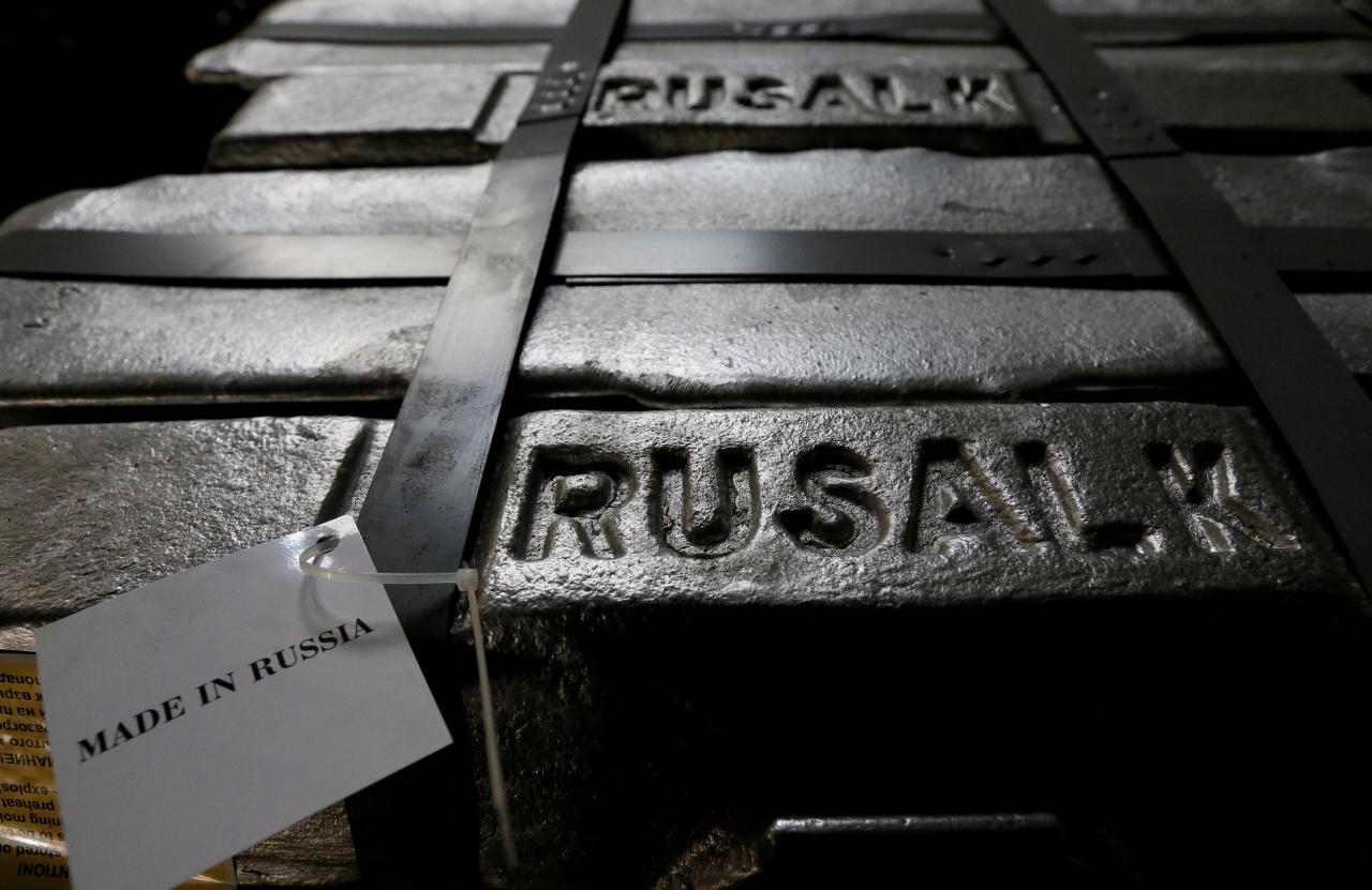 Lệnh trừng phạt hãng kim loại Rusal của Nga có thể được Mỹ giảm nhẹ