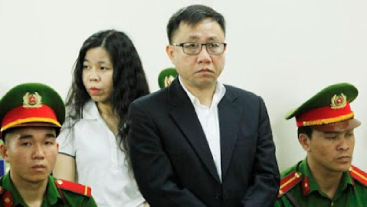 Chủ Tịch Ủy Ban Nhân Quyền Quốc Hội Đức nhận bảo trợ ông Nguyễn Bắc Truyển