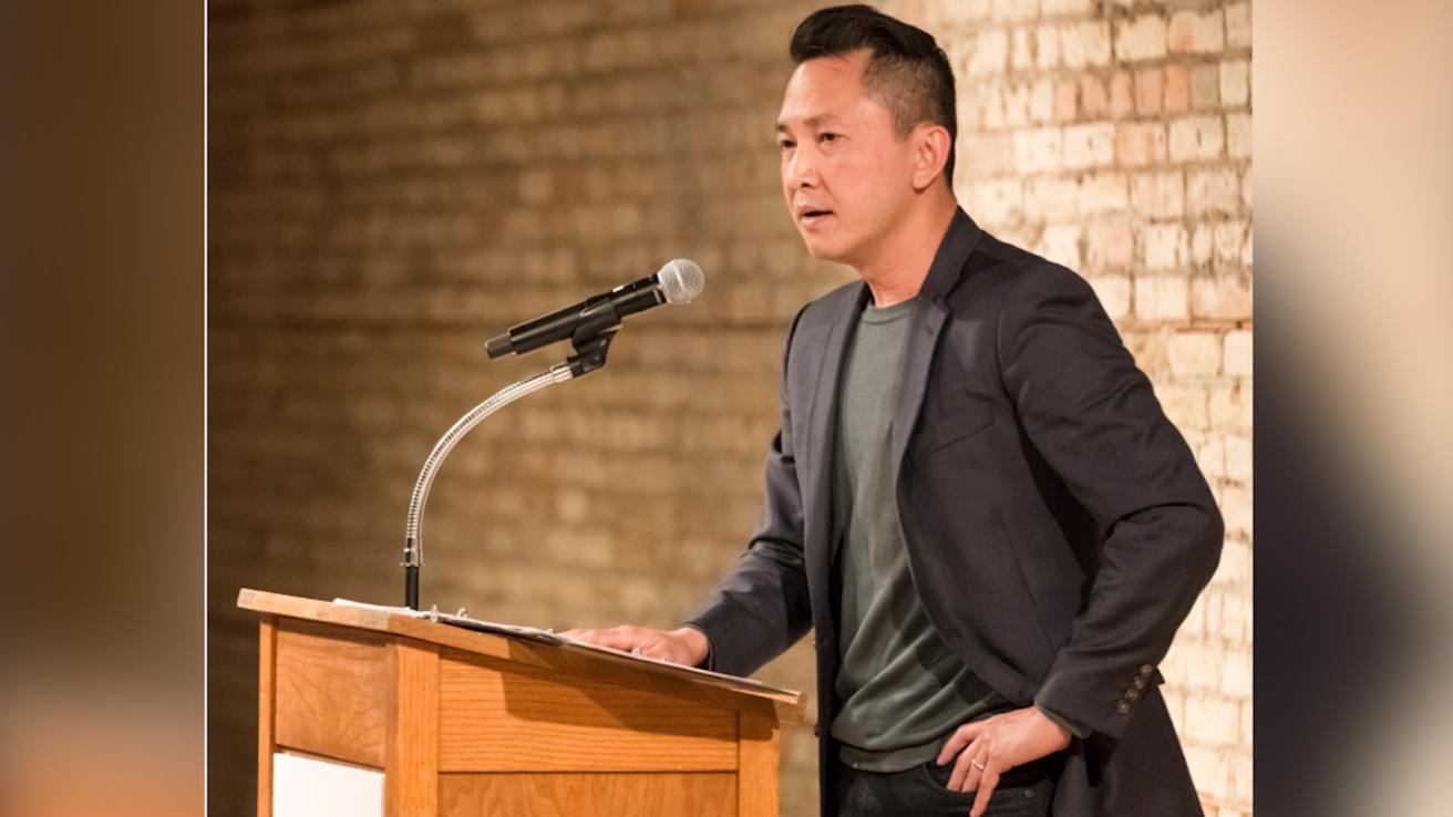 Nhà văn Nguyễn Thành Việt được mời vào Học Viện Nghệ Thuật Và Khoa Học Mỹ cùng cựu Tổng Thống Obama