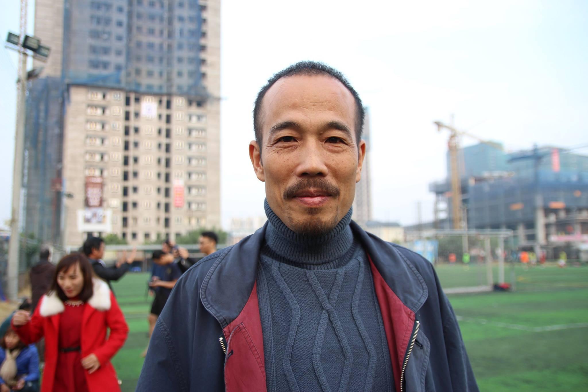 Phiên tòa phi lý ở Hà Nội xử thầy giáo Vũ Văn Hùng 1 năm tù