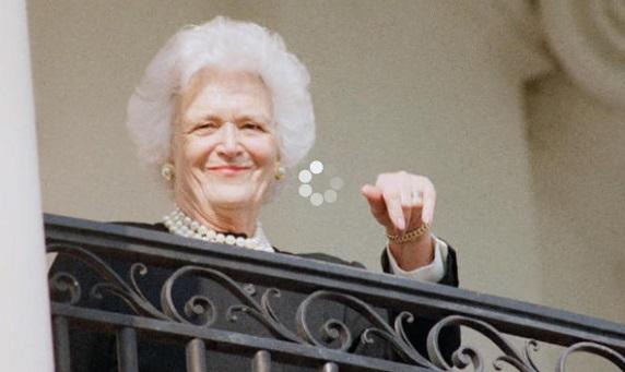 Tổng thống Trump sẽ không dự tang lễ cựu đệ nhất phu nhân Barbara Bush